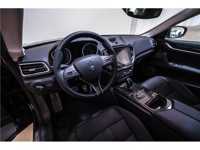 2018 Maserati Ghibli S Q4 GranSport (Stk: 893MCE) in Edmonton - Image 17 of 17
