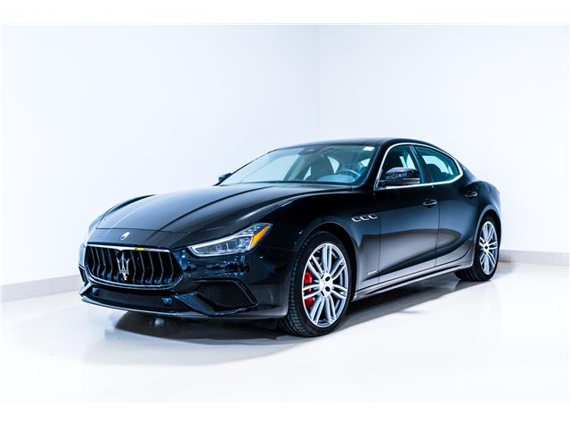 2018 Maserati Ghibli S Q4 GranSport (Stk: 893MCE) in Edmonton - Image 1 of 17