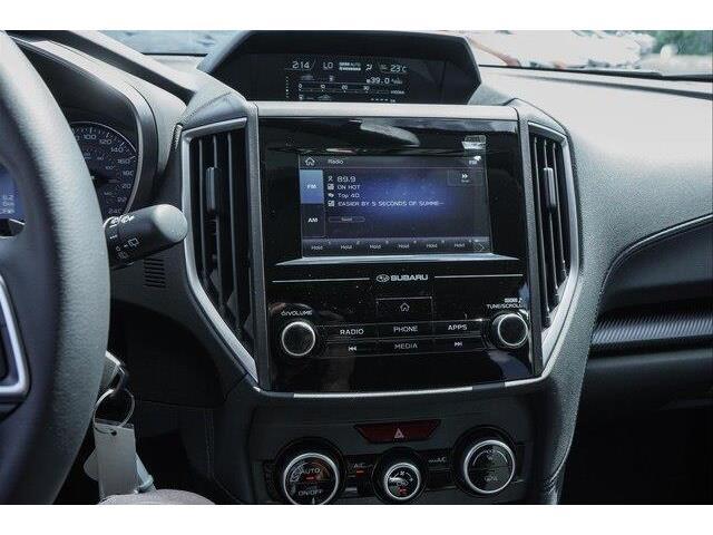 2019 Subaru Crosstrek Touring (Stk: SK861) in Ottawa - Image 18 of 24