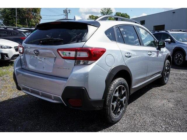 2019 Subaru Crosstrek Touring (Stk: SK882) in Ottawa - Image 8 of 24
