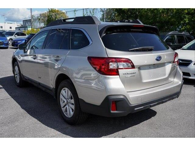2019 Subaru Outback 2.5i Touring (Stk: XK025) in Ottawa - Image 7 of 23