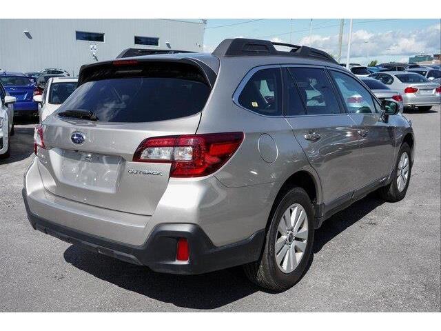 2019 Subaru Outback 2.5i Touring (Stk: XK025) in Ottawa - Image 8 of 23