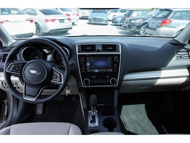 2019 Subaru Outback 2.5i Touring (Stk: XK025) in Ottawa - Image 10 of 23