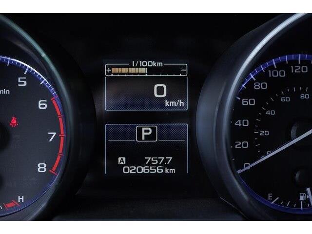 2019 Subaru Outback 2.5i Touring (Stk: XK025) in Ottawa - Image 12 of 23