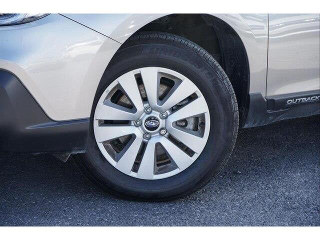 2019 Subaru Outback 2.5i Touring (Stk: XK025) in Ottawa - Image 14 of 23
