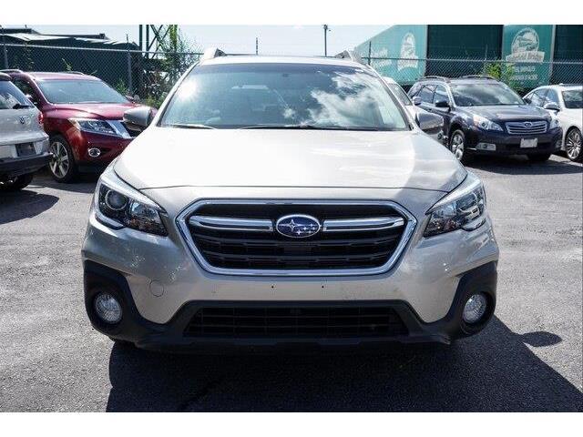 2019 Subaru Outback 2.5i Touring (Stk: XK025) in Ottawa - Image 20 of 23
