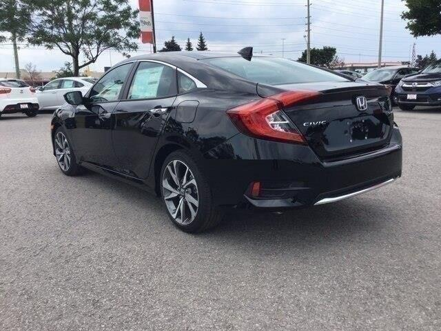 2019 Honda Civic Touring (Stk: 191586) in Barrie - Image 6 of 23