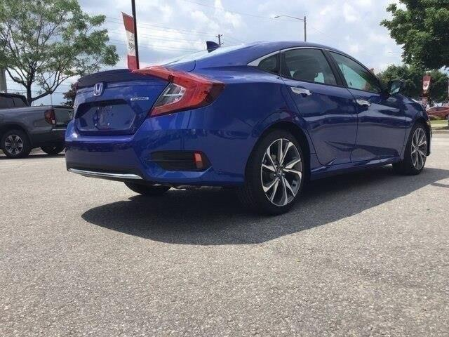 2019 Honda Civic Touring (Stk: 19968) in Barrie - Image 6 of 21