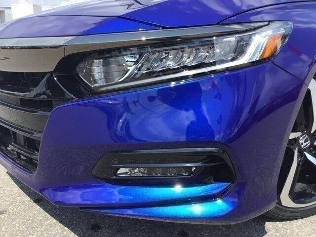 2019 Honda Accord Sport 1.5T (Stk: 191455) in Barrie - Image 17 of 21