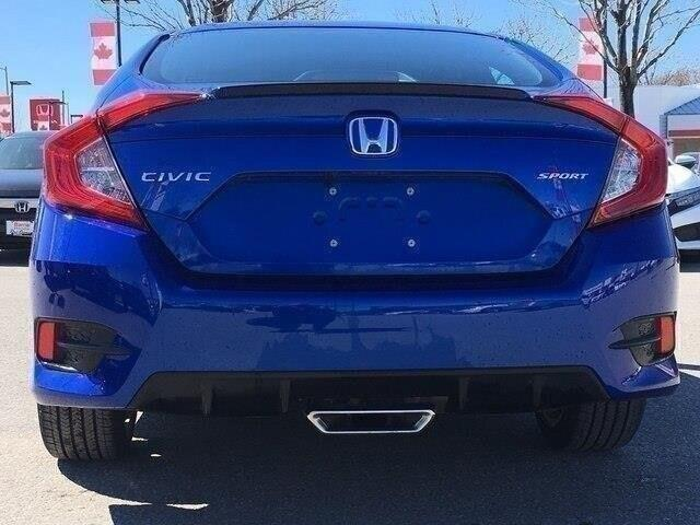 2019 Honda Civic Touring (Stk: 191324) in Barrie - Image 18 of 21