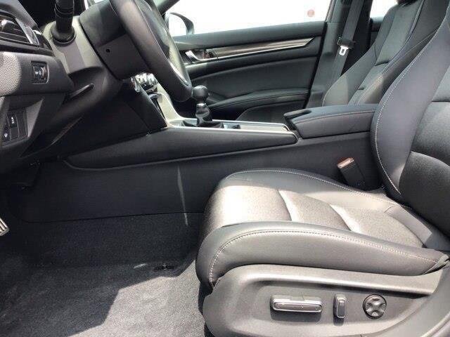 2019 Honda Accord Sport 1.5T (Stk: 191485) in Barrie - Image 16 of 24
