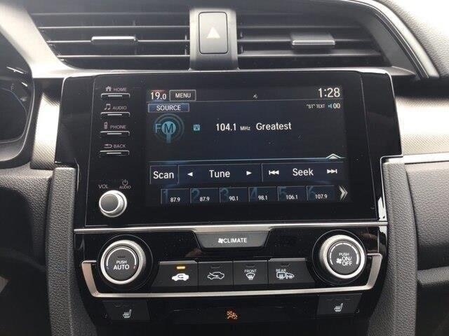 2019 Honda Civic LX (Stk: 191407) in Barrie - Image 2 of 21