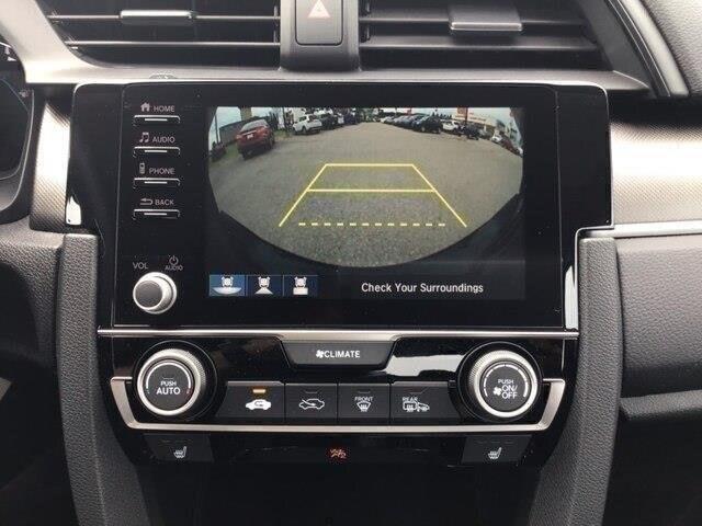 2019 Honda Civic LX (Stk: 191407) in Barrie - Image 3 of 21