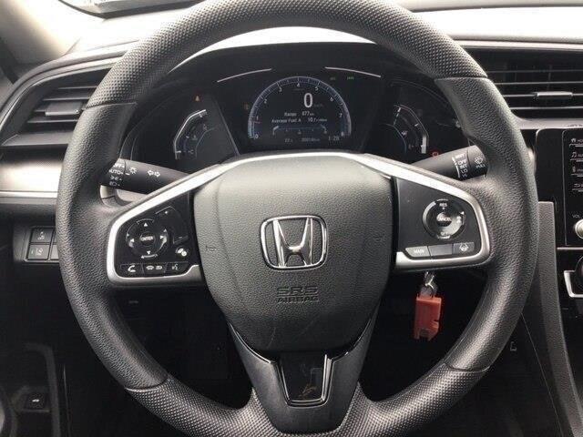 2019 Honda Civic LX (Stk: 191407) in Barrie - Image 8 of 21