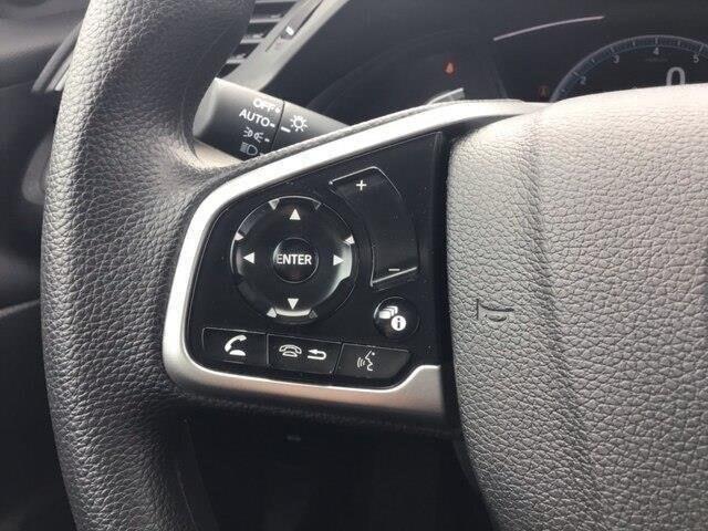 2019 Honda Civic LX (Stk: 191407) in Barrie - Image 9 of 21