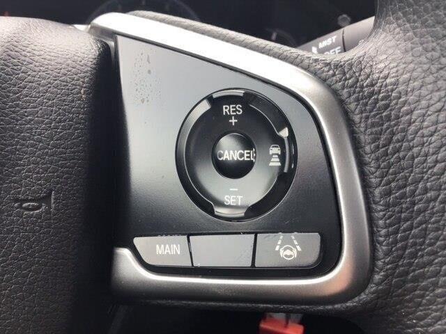 2019 Honda Civic LX (Stk: 19825) in Barrie - Image 10 of 22