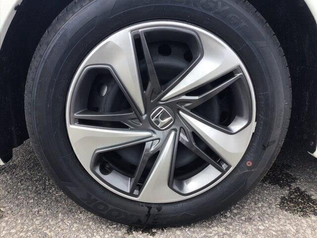 2019 Honda Civic LX (Stk: 19825) in Barrie - Image 13 of 22
