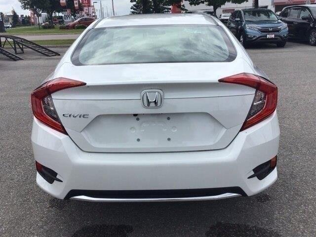 2019 Honda Civic LX (Stk: 19825) in Barrie - Image 19 of 22