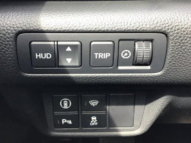 2019 Honda Accord Touring 1.5T (Stk: 19243) in Barrie - Image 10 of 21