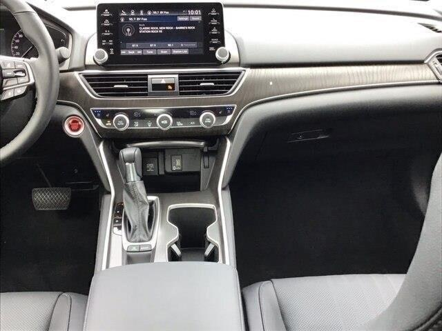 2019 Honda Accord Touring 1.5T (Stk: 19483) in Barrie - Image 17 of 23