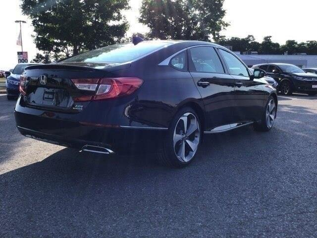 2019 Honda Accord Touring 1.5T (Stk: 191492) in Barrie - Image 6 of 19