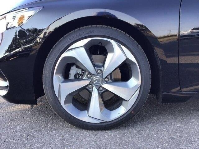 2019 Honda Accord Touring 1.5T (Stk: 191492) in Barrie - Image 13 of 19