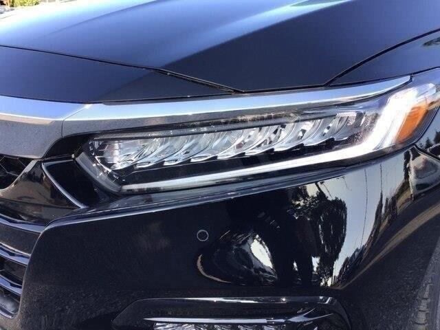 2019 Honda Accord Touring 1.5T (Stk: 191492) in Barrie - Image 17 of 19