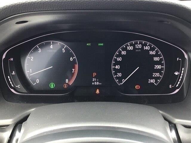 2019 Honda Accord Sport 2.0T (Stk: 19624) in Barrie - Image 13 of 23
