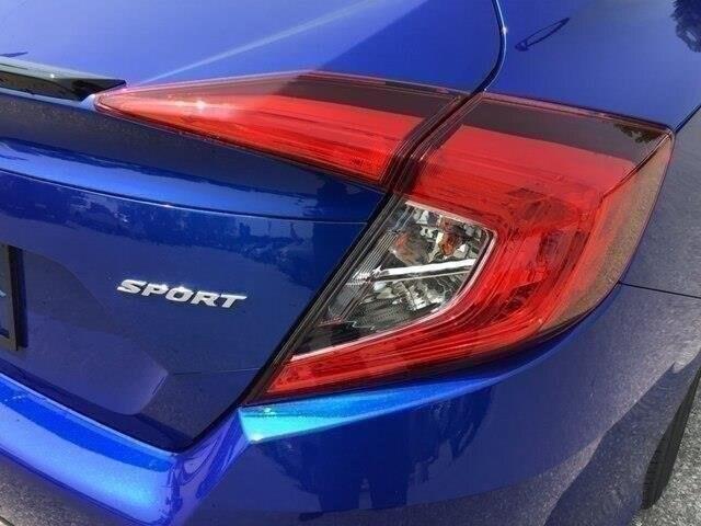 2019 Honda Civic Sport (Stk: 19556) in Barrie - Image 21 of 24