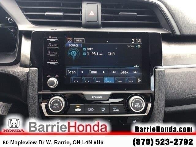 2019 Honda Civic LX (Stk: 19153) in Barrie - Image 2 of 22