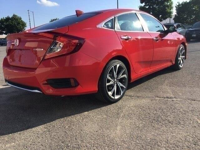 2019 Honda Civic Touring (Stk: 19318) in Barrie - Image 6 of 22