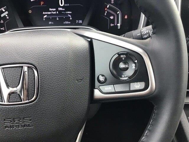 2019 Honda CR-V EX (Stk: 191592) in Barrie - Image 13 of 25