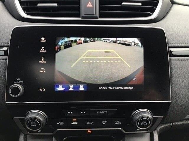 2019 Honda CR-V Touring (Stk: 191156) in Barrie - Image 3 of 24