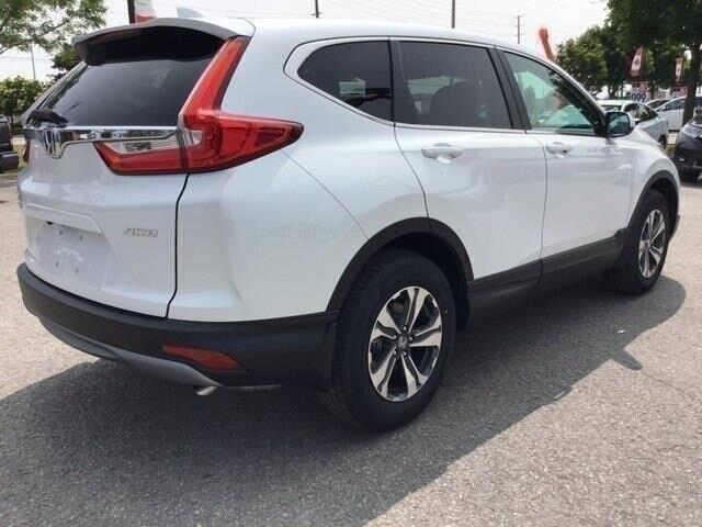 2019 Honda CR-V LX (Stk: 19920) in Barrie - Image 10 of 22