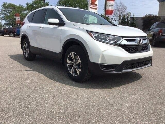 2019 Honda CR-V LX (Stk: 19920) in Barrie - Image 11 of 22