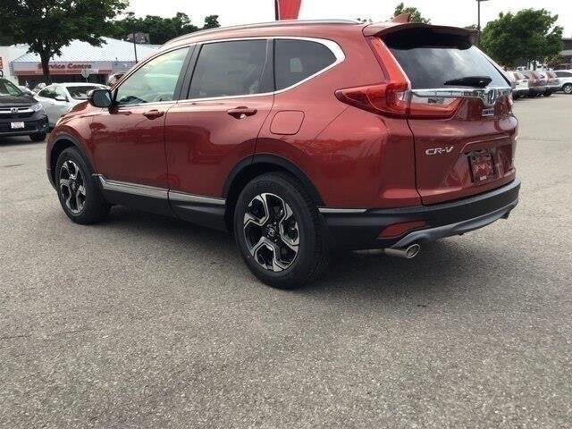 2019 Honda CR-V Touring (Stk: 191154) in Barrie - Image 8 of 24