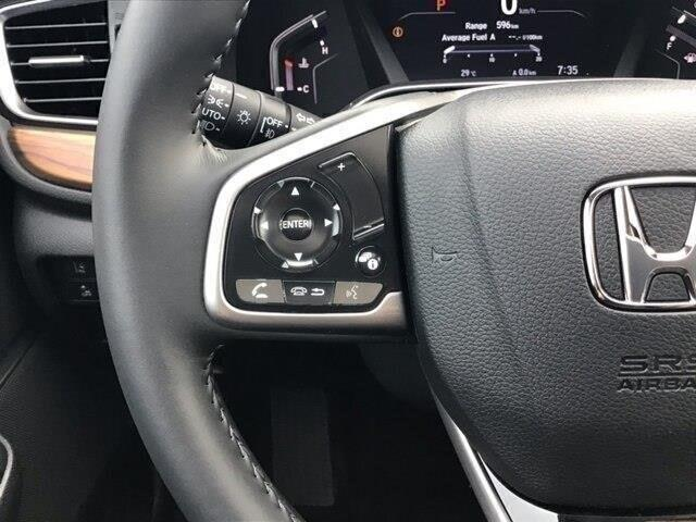 2019 Honda CR-V Touring (Stk: 191154) in Barrie - Image 12 of 24
