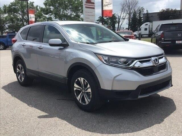 2019 Honda CR-V LX (Stk: 19719) in Barrie - Image 6 of 22