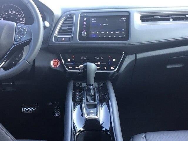 2019 Honda HR-V Touring (Stk: 191301) in Barrie - Image 18 of 24