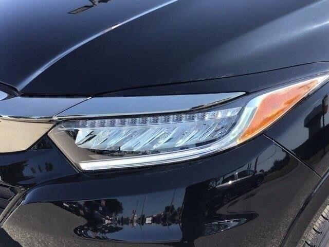 2019 Honda HR-V Touring (Stk: 191301) in Barrie - Image 19 of 24