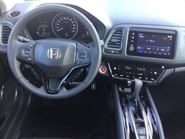 2019 Honda HR-V Touring (Stk: 191561) in Barrie - Image 10 of 23
