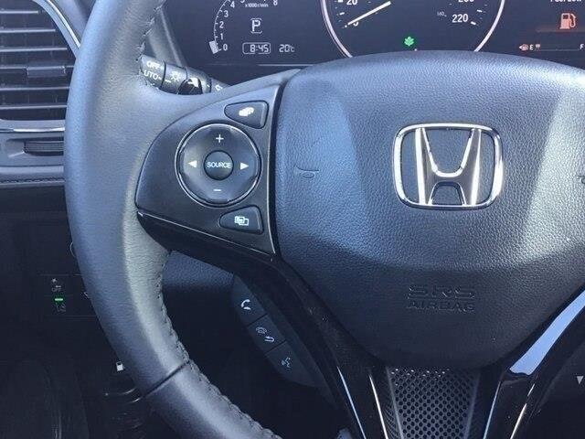 2019 Honda HR-V Touring (Stk: 19924) in Barrie - Image 12 of 24