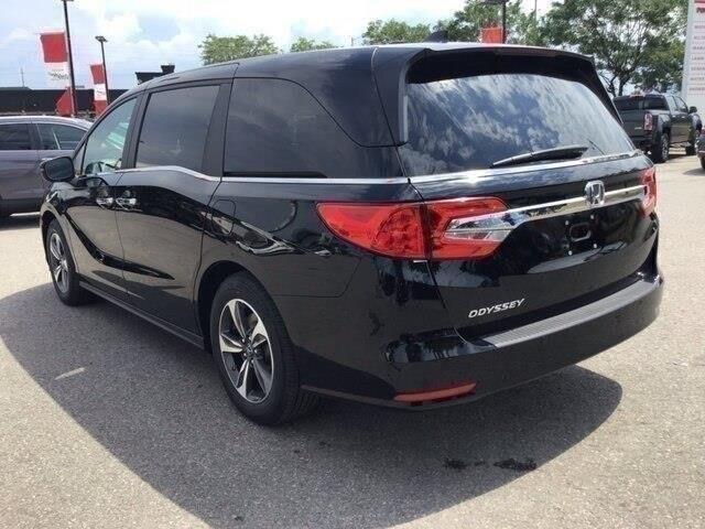 2019 Honda Odyssey EX-L (Stk: 19014) in Barrie - Image 6 of 20