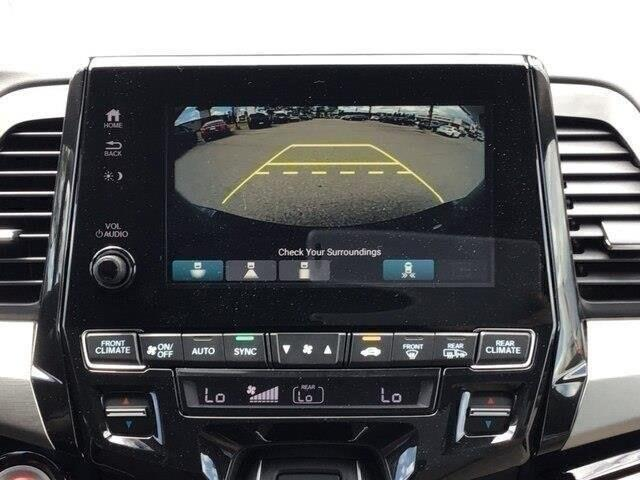 2019 Honda Odyssey EX-L (Stk: 19625) in Barrie - Image 2 of 21