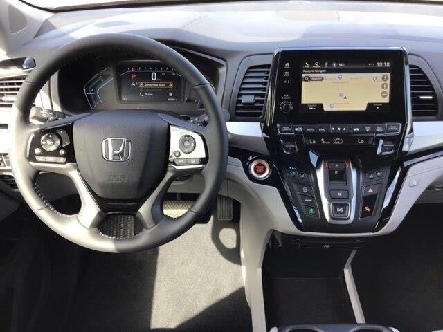 2019 Honda Odyssey EX-L (Stk: 19625) in Barrie - Image 9 of 21
