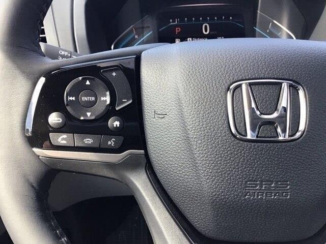 2019 Honda Odyssey EX-L (Stk: 19625) in Barrie - Image 11 of 21