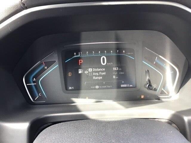 2019 Honda Odyssey EX-L (Stk: 19625) in Barrie - Image 12 of 21