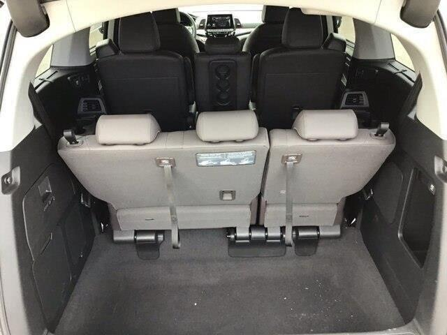 2019 Honda Odyssey EX-L (Stk: 19625) in Barrie - Image 18 of 21