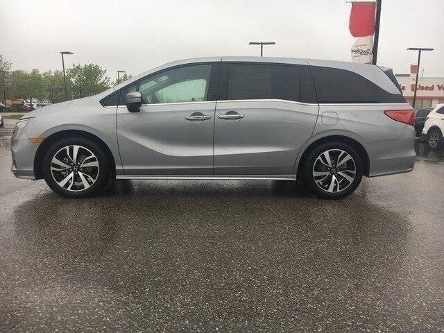 2019 Honda Odyssey Touring (Stk: 19043) in Barrie - Image 3 of 17