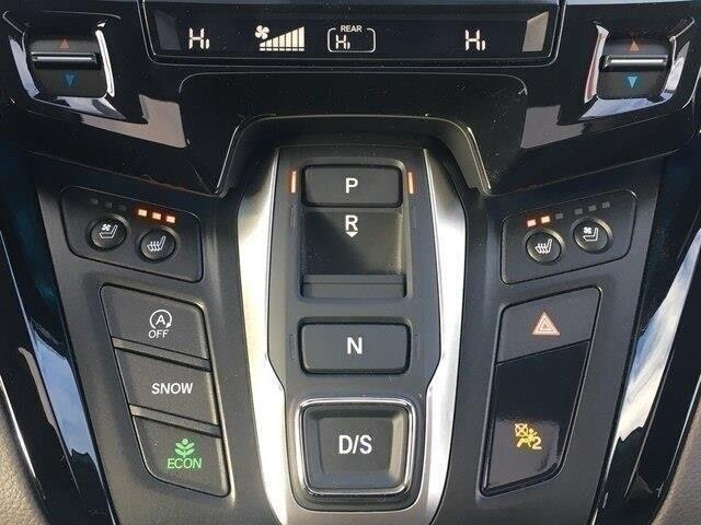 2019 Honda Odyssey Touring (Stk: 19043) in Barrie - Image 16 of 17